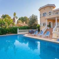 Villa Margarita, hotel en Costa de la Calma