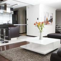 Apartamentos Bogotá Zona Rosa