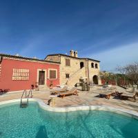 Dimora Rosso Piceno, hotel in Offida