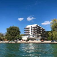 Világos Hotel Balatonvilágos