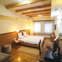 Hotel Vila Vrbas, hotel in Banja Luka