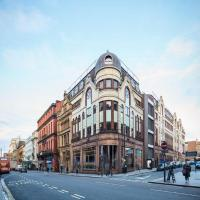 Dream Apartments Dale Street Liverpool