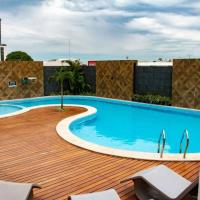 Ideal Apartment for your Family in Santa Cruz