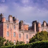 Stableyard Studio: Drumlanrig Castle