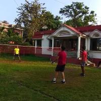 Saarthak homestay, hotel in Siliguri