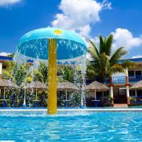 Hotel del Pacífico