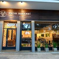Patio Sarandí Hotel Boutique