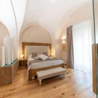 IL Borgo Relais, hotell i Gravina in Puglia