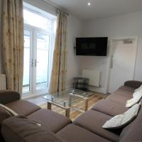 Townhouse @ Leek Road Stoke