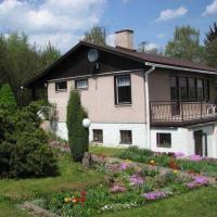Holiday Home Bouma, отель в городе Radvanice