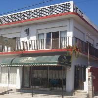 Il Albergo Dei Tre Re, hotel en Mar del Plata