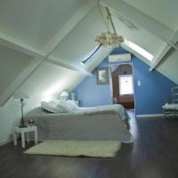 Chambres d'Hôtes Le P'tit Angelus de Barbizon, hôtel à Barbizon