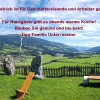 Gasthof und Panoramastellplatz Friedburg
