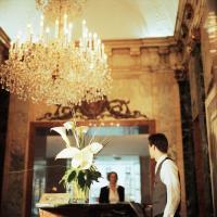 Hotel Ambassador, מלון בוינה