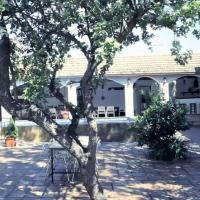 Rural Holiday Home in Esconar-Illora with Garden