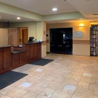 Sleep Inn & Suites, hotel in Gettysburg