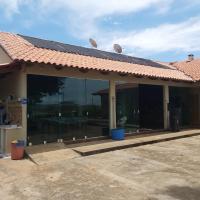 SONHO DE CHACARA PIQUIA II, hotel in Trindade