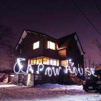 Japow House