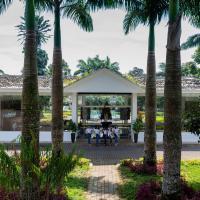 Hotel Zaracay, hotel in Santo Domingo de los Colorados