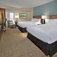 DoubleTree by Hilton Hotel & Conference Centre Regina, Hotel in Regina