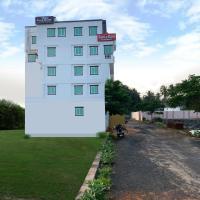 Hotel Rani and Rani Residency, hotel in Pondicherry