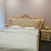 Бунгало Club Меблированные комнаты
