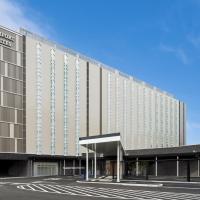Comfort Suites Tokyo Bay, hotel in Tokyo