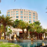 Hyatt Centric MG Road Bangalore, hotel in Bangalore