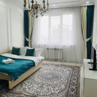 ЖК Gulder, hotel in Almaty