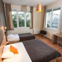 Brit Hotel du Parc Niort
