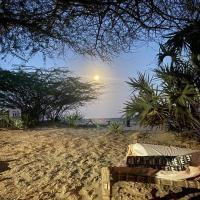 Barefoot Beach Camp, hotel a Mambrui
