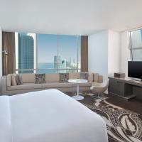Conrad Abu Dhabi Etihad Towers, hotel in Abu Dhabi