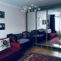 Апартаменты в Приэльбрусье