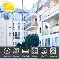 SUNNYHOME Monteurwohnungen und Apartments in Weiden, Hotel in Weiden