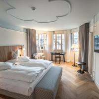 Best Western Plus Hotel Bern, hôtel à Berne