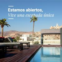 Aire Hotel & Ancient Baths, hotel in Almería