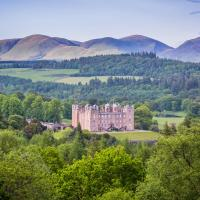 Stableyard Apartment: Drumlanrig Castle