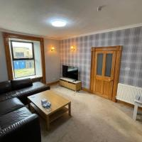 Newly Refurbished 2 Bedroom flat on NC500 route