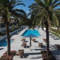 Azoris Royal Garden – Leisure & Conference Hotel, hotel in Ponta Delgada