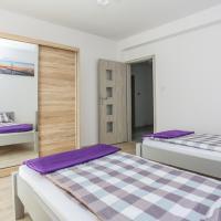 Apartament – hotel w mieście Siewierz