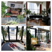 Hotel Garda, hotell i Affi