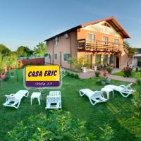 Casa ERIC