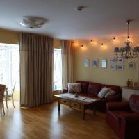 Promenade Apart, отель в Нарве