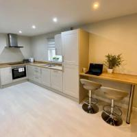 Modern and spacious open plan bungalow