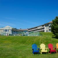 Oak Island Resort & Conference Centre, hotel em Western Shore