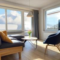 Grüezi Laax Apartments