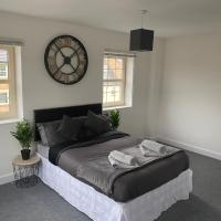 Doncaster Furnished House For Short Lets