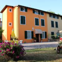 Bed & Breakfast Lucca Fora, hotel a Capannori