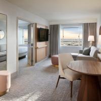 Hilton Santa Monica