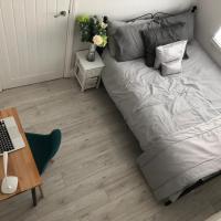 Falmouth Furnished House Sleeps 6 - Workstays UK
